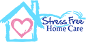 Stress Free Home Care Logo