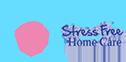 Stress Free Home Care Logo